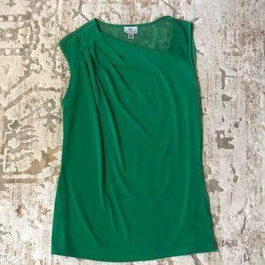 Green worthington tip